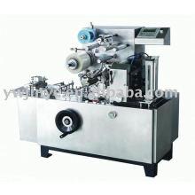 Máquina de envolvimento de filme de celofane BT-110