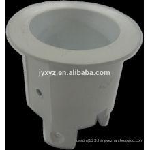 Shenzhen oem die casting aluminum alloy mold die parts