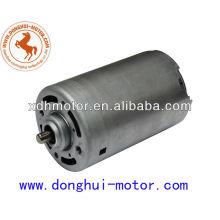 Moteur à courant continu 14.4v pour aspirateur et pompe RS-775