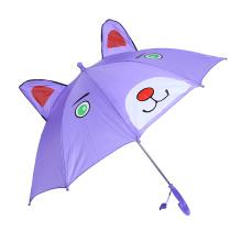Niño creativo lindo de la forma del animal / niños / paraguas del niño (SK-04)