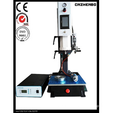 ABS 40kHz Ultrasonic Welding Machine (ZB-104060)