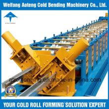 Perfiles de Invernadero Roll Formando la Máquina
