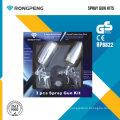Rongpeng R8822 HVLP Spray Gun Kit Spray Gun Kits