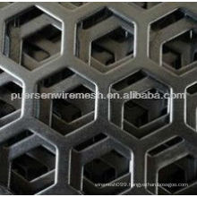 wire mesh perforated metal sheet