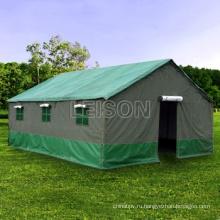 Армии тактическая военная палатка с водонепроницаемым покрытием ПВХ / с армированный нейлон поток/многофункциональный
