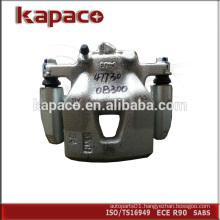 Car Front Axle Left brake caliper kit oem 47750-OB300 for Toyota