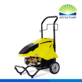 120Bar Electric High Pressure Car Washer