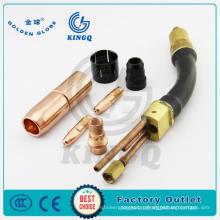 Прямая цена в отрасли Fronius Aw4000 CO2 Сварочная горелка с маркировкой CE