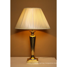 Solid Brass Table Light Reading Table Lamp