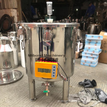 Réservoir de fermentation de bière en acier inoxydable à vendre prix pas cher