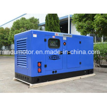 Melhor Preço Silencioso 48kw Gerador Diesel