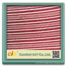 latest design china velvet fabric decorative fabric color combinations for sofa set