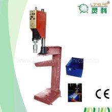 Equipo de soldadura por ultrasonidos de cajas huecas de PP