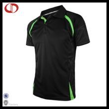 Sport-Oberseiten-Mann-Jersey-Qualitäts-Jersey