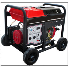Fusinda High Quality 5.5kw Дизельный генератор