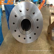 38CrMoAlA base steel tempering screw barrel