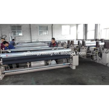 Высокоскоростной водоструйный ткацкий станок 851 / водоструйный ткацкий станок / гидроабразивная машина