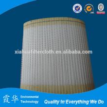 Ceinture filtrante fabriquée en Chine pour la filtration des liquides