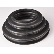 Weatherproof Rubber Protective Sleeve for Building