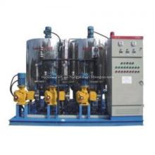 Hidrato de hidrazina de grado industrial 24% 35% 40% 80%