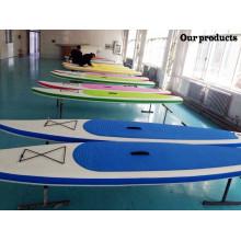 Panneau gonflable de haute qualité en PVC fabriqué en Chine
