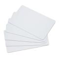 Tarjetas RFID en blanco Tarjetas inteligentes de PVC blanco