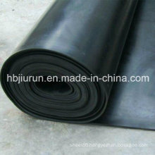 1mm Black SBR Rubber Sheet / Sheeting Roll