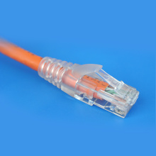 U / FTP CAT6A PATCH CABLE