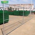 High Quality Construction Safety Temporary Fence