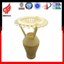 Vase Art der Kühlturm Spraydüse mit ABS Material