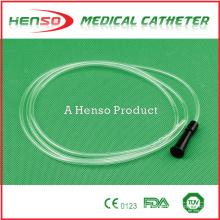 Tubo de alimentação de estômago esterilizado HENSO