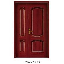 Деревянные двери (WX-VP-169)