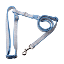 Luxury Pet Leash and Collar Set