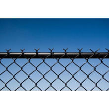 Chain Link Fence Manufacture