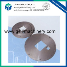 Crystallizer Flange/Continuous Casting Tools