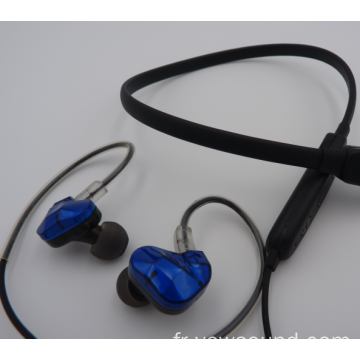 Écouteurs sport Bluetooth Over Ear