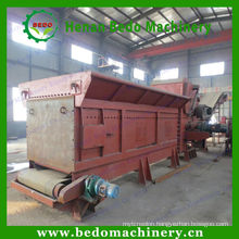 Hydraulic Heavy Duty Wood Debarking Machine Made In China