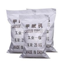 CAS 544-17-2 formiato de calcio mínimo del 98,0% de alta calidad