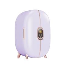 Refrigerador de belleza de semiconductores 10L
