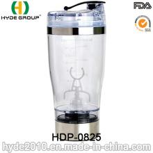 2016 Natal Vortex elétrico plástico do frasco (HDP-0825)