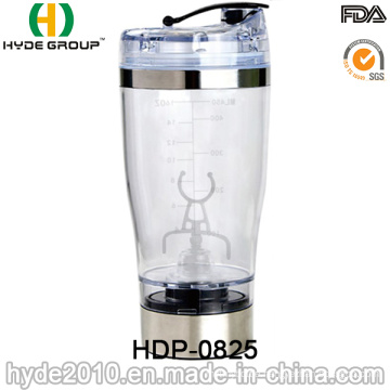 2016 Christmas Plastic Electric Vortex Bottle (HDP-0825)