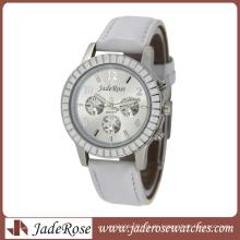 Klassische Werbe Frau Dressing Watch (RA1206)