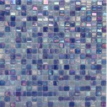 Glass Mosaic Wall Tile (HC-38)