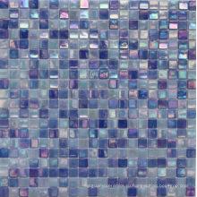 Стеклянная мозаичная настенная плитка (HC-38)