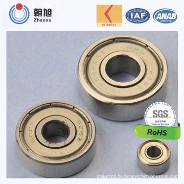China Lieferant ISO 9001 Stahl Lager Halter für Motor
