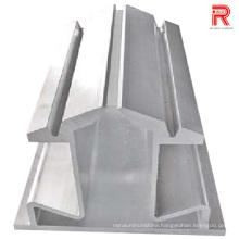 7075-T6 Aluminum/Aluminium Extrusion Profiles for Industrial Usage