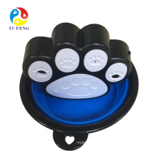2018 Factory Direct Sale New Pet Product Developed automatic ultrasonic dog barking control devices with Foldable Dog Bowl 2018 Factory Direct Sale New Pet Product Developed automatic ultrasonic dog barking control devices with Foldable Dog Bowl