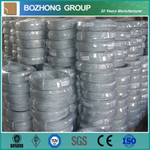 ASTM Standard verzinkter Stahlstrangdraht für ACSR