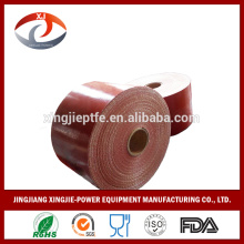 trading hot product silicone coated fiberglass fabric with china supplier