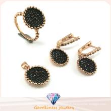 Ensembles de bijoux les plus récents en forme de bijoux 925 (S3315)